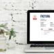 Validez de las facturas en formato pdf