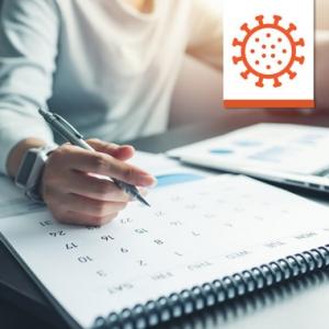 Artículo AddVANTE Fiscal: Finalización de la suspensión de plazos tributarios y novedades en el Impuesto sobre Sociedades