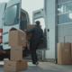 Responsabilidad del cargador principal frente al transportista efectivo