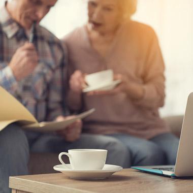 Derechos hereditarios del cónyuge viudo y la pareja de hecho